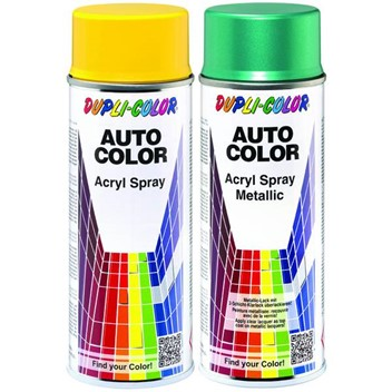 Dupli Color  120-005 Sprayboks 400Ml