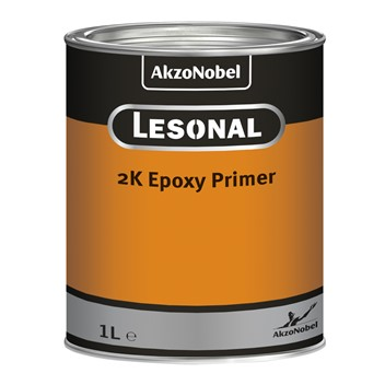 Lesonal 2K Epoxy Primer 540 (5: 2.5: 2 )