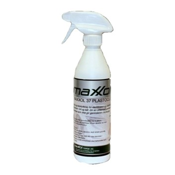 Plastoclean Spray (37) 500ml