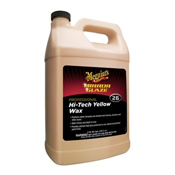 Hi Tec Yellow Wax M 26  3,75 L